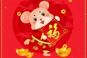 不忘初心看护健康丨深圳市中医院祝全市公民新年快乐阖家幸福
