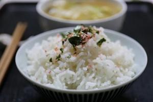 吃米和吃面的人有什么不一样