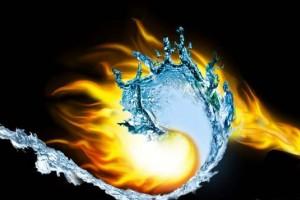 扶阳中医窥透中医悟透人体中水与火之底子