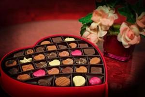 失恋吃巧克力有用吗失恋吃什么好