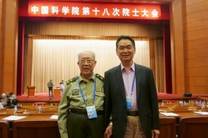 陈孝平院士追忆吴孟超院士他一辈子都在身体力行地教年轻医生如何从医